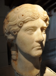 Vipsania Agrippina